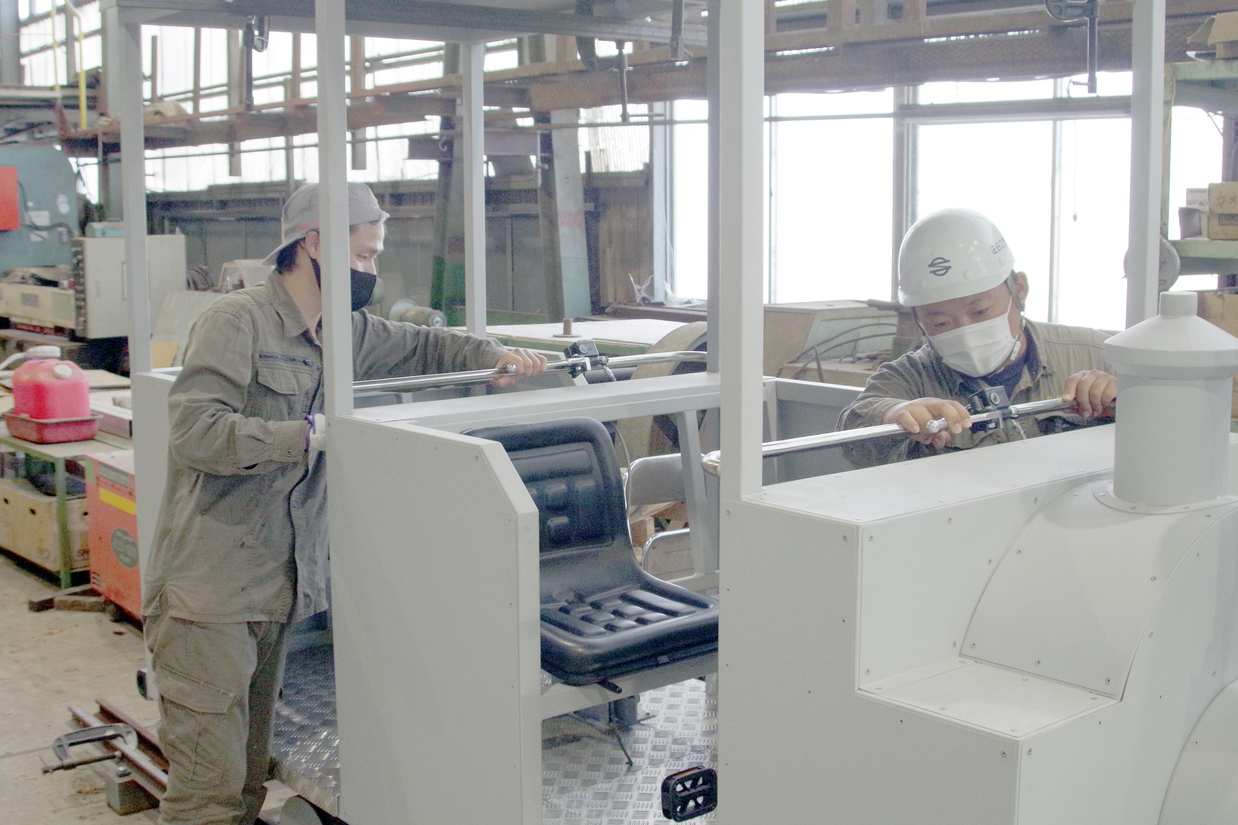 佐伯工業の採用情報