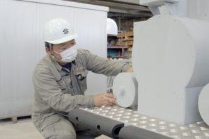 遊戯機械事業の製作・施工